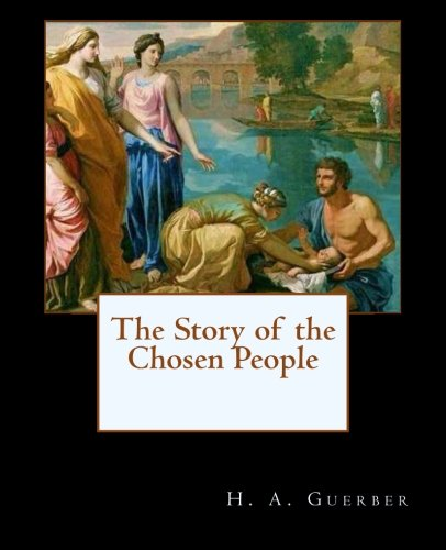 Download The Story of the Chosen People pdf epub