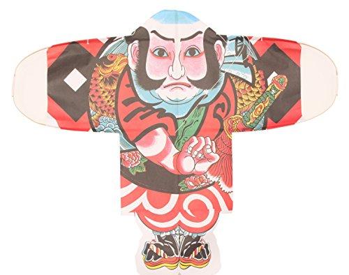 Ikeda Kogyo Co., Yakkodako (Ikeda Kogyo Co)