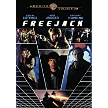 Freejack by Warner Archive