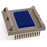 Dynalon BDCR96 DCR Block for DCR DyNAcycler Thermal Cycler, Holds 96 x 0.2mL Microtubes