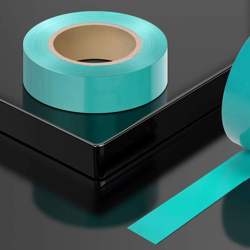 PVC Repair Tape 1000V and -5/°~80/° Use -Available Length 20000MM Chambridge Electrical Tape UL Listed-Rated for Max 1, Black