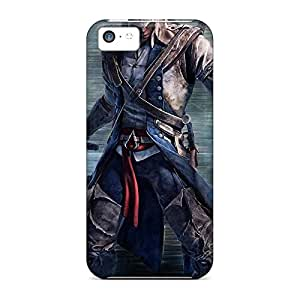 Eco-friendly Packaging cell phone covers Protective Stylish Cases Excellent iphone 6 4.7 /6 4.7s - assassins creed iii