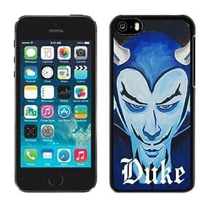 iPhone 6 plus 5.5 Case Ncaa ACC Atlantic Coast Conference Duke Blue Devils 4 WANGJING JINDA