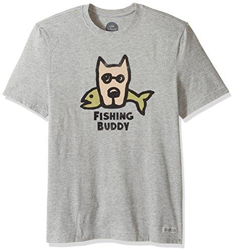 Fishing Buddy Kids T-shirt - 8