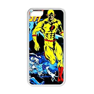 The Reverse Flash For Iphone 5/5S Phone Case Cover White