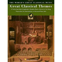 Great Classical Themes: 67 Selections from Symphonies, Chamber Music, Oratorio & Art Song