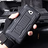 For LG D685 Armor Combo Dual Impact Hybrid Case for LG D685 D686 D680 D682 G Pro Lite Dual Mobile Phone Case Cover For LG D685 Cover Ziefly edge
