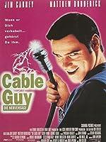 Filmcover Cable Guy - Die Nervensäge