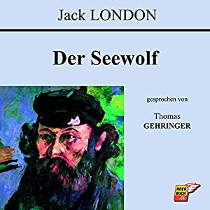 Der Seewolf Audiobook