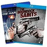 Twentieth Century Fox Boondock Saints/die Hard 2pk [blu-ray]