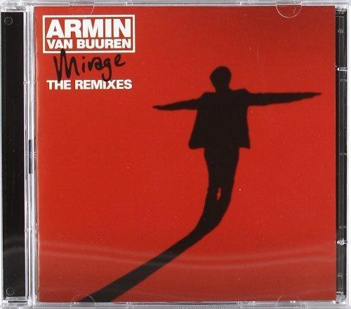 Mirage: The Remixes Import Edition by Van Buuren,Armin (2011) Audio CD