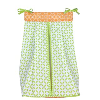 Trend Lab Diaper Stacker, Savannah and Levi