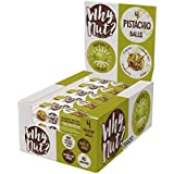 Why Nut Pistachio Snack Balls 15pack x 22g
