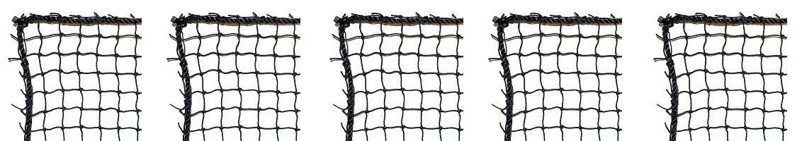 Dynamax Sports ゴルフ練習/バリアネット ブラック 10X15フィート 3-(Pack)  B07RGLR7Q3