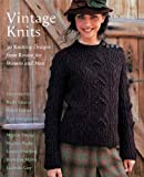 Vintage Knits, Sarah Dallas and Kaffe Fassett, 1570764581