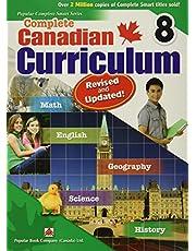 Complete Canadian Curriculum Gr.8(Rev)