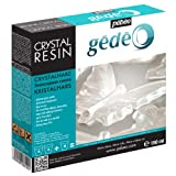 Pebeo Gedeo Crystal Resin, 150ml