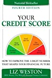 Your Credit Score, Liz Pulliam Weston, 0132823497