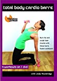 Best Barre Dvds - Barlates Body Blitz Total Body Cardio Barre 4 Review