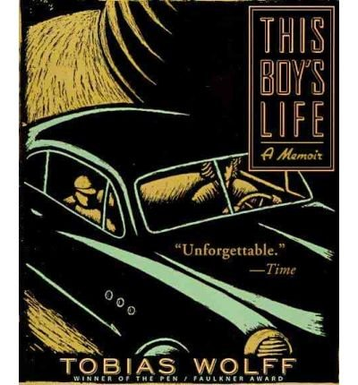 a literary analysis of this boys life by tobias wolff Bullet in the brain by tobias wolff summary and analysis  bullet in the brain by tobias wolff is an archetypical example of the  a tree as the boys of the.