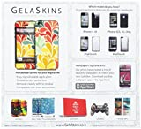 GelaSkins Protective Skin for the iPhone 4 NYC with Access to Matching Digital Wallpaper Downloads
