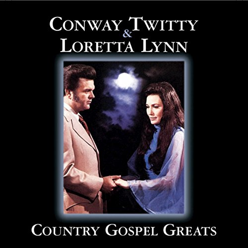 - Country Gospel Greats