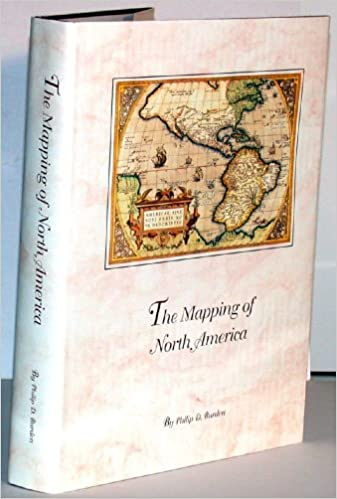 Download online The Mapping of North America PDF, azw (Kindle), ePub