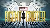Marvels Agent Carter: Season One Declassified