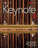 img - for Keynote 3 (Keynote (American English)) book / textbook / text book