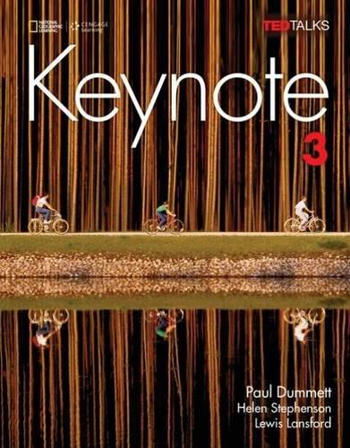 Keynote 3 (Keynote (American English))