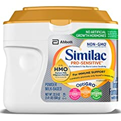 Pro-Sensitive Infant Formula