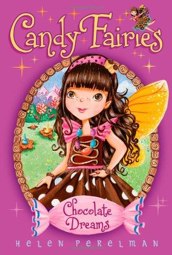 Chocolate Dreams (Candy Fairies)