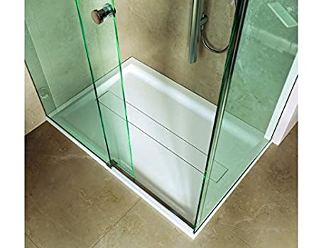 Piatto doccia quadrato rettangolare irregolare cose di casa