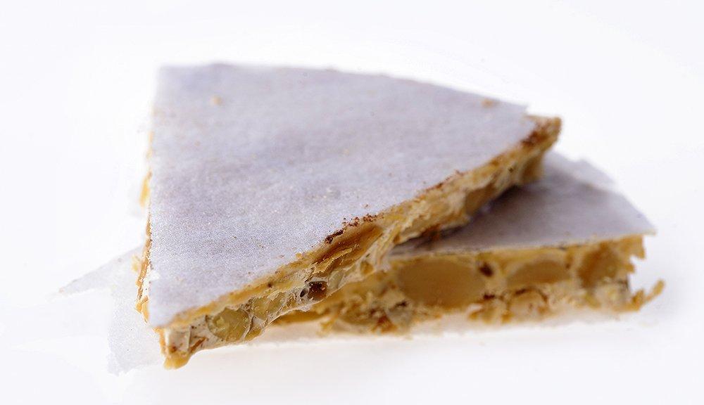 Amazon.com : El Artesano Torta Alicante with Almonds and Honey 7 Oz (200 G) : Grocery & Gourmet Food
