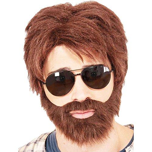 Vegas Hero Wig (Las Vegas Costume Rental)