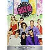 Beverly Hills 90210: The Complete Second Season