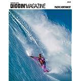DIGGIN' MAGAZINE 2017年Vol.9 小さい表紙画像