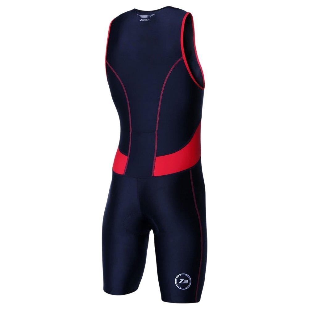 614a5e42915 Amazon.com : Zone3 Men's Activate Tri Suit : Sports & Outdoors