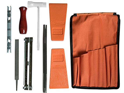 chainsaw tool kit - 1