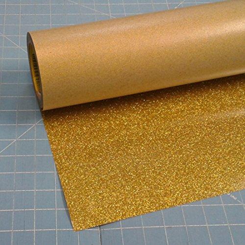 Gold Siser Glitter 20
