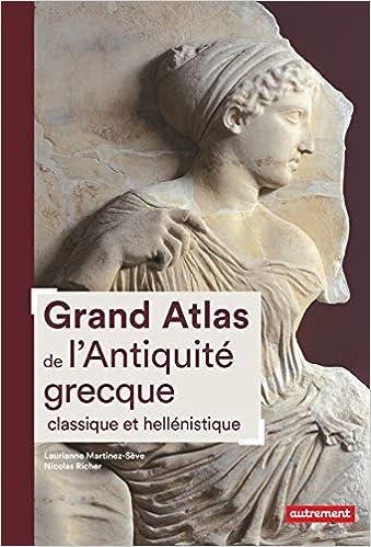 Grand Atlas de l'Antiquité grecque 51l-eFPKdrL._SX337_BO1,204,203,200_