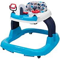 Safety 1st Ready, Set, Walk! 2.0 Developmental Baby Walker