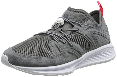 Puma Unisex Adulti Blaze Ignite Low Top Plus Scarpe Da Ginnastica UK 5