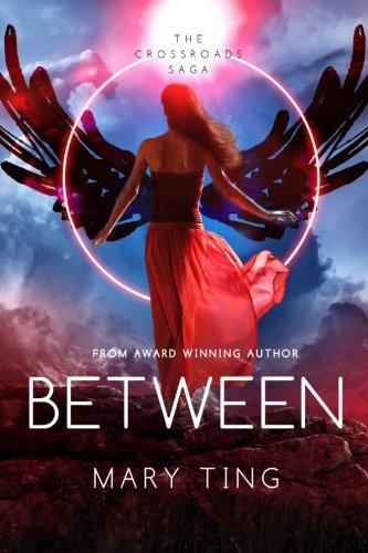 Between (Crossroads Saga) (Volume 2)