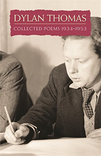 Collected Poems, 1934-1953 (Everyman)