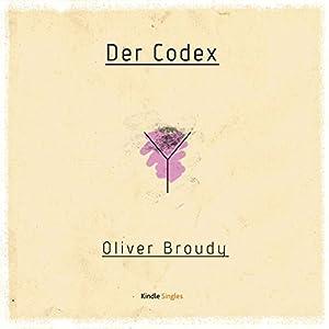 The Codex Audiobook