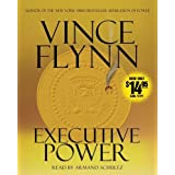 Executive Power (Mitch Rapp) by Flynn, Vince (2006) Audio CD