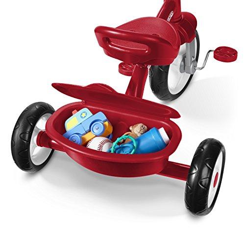 51l gJiWS%2BL - Radio Flyer Red Rider Trike (Amazon Exclusive)