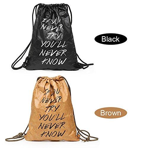 pour marron Noir bandoulière 1bx3eb8sk7hu0bp4D02 femme Marron Cutogain Sac qEIgwx7
