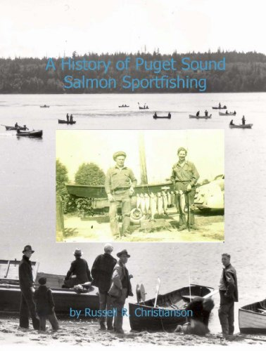 A History of Puget Sound Salmon Sportfishing